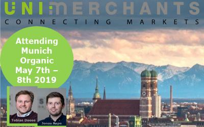UniMerchants at Munich Organic