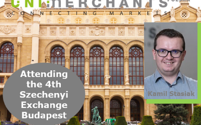 UniMerchants at Szechenyi Exchange